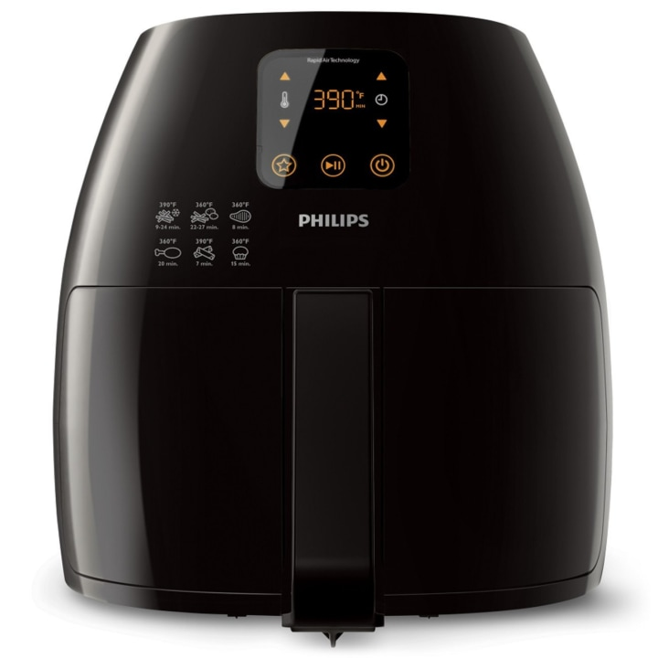 How Does An Air Fryer Work We Put One To The Test