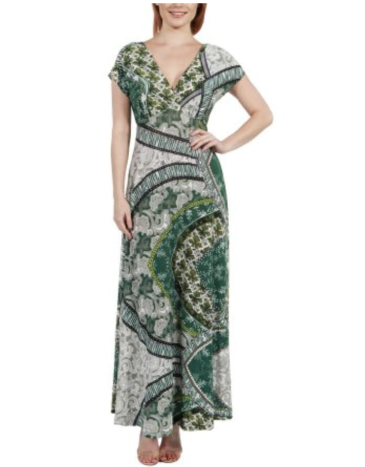 17 best maxi and long dresses for summer 2018 a6f462263
