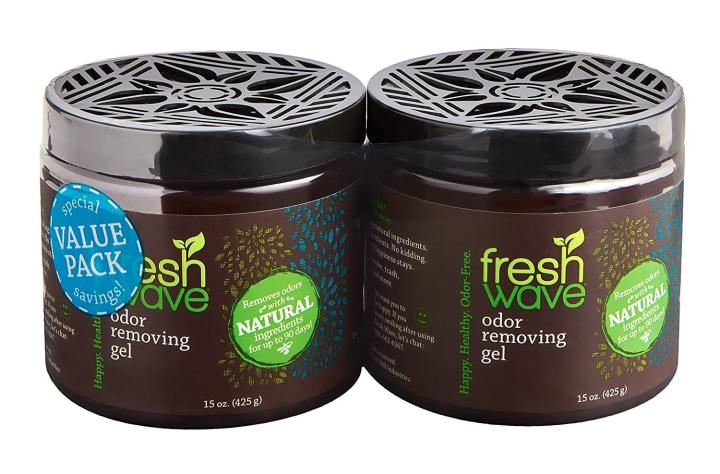 fresh wave odor eliminating spray review. Black Bedroom Furniture Sets. Home Design Ideas