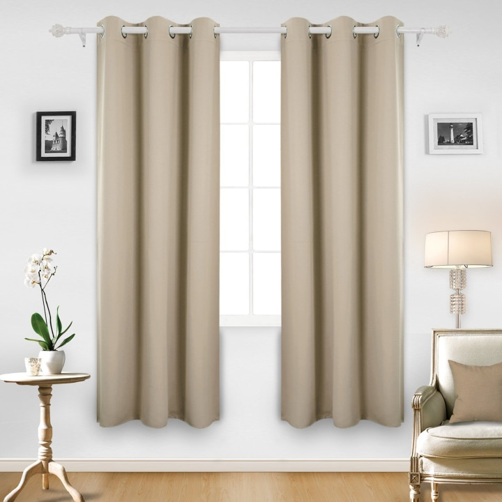 10 Best Selling Blackout Curtains To Help You Sleep Better At Night
