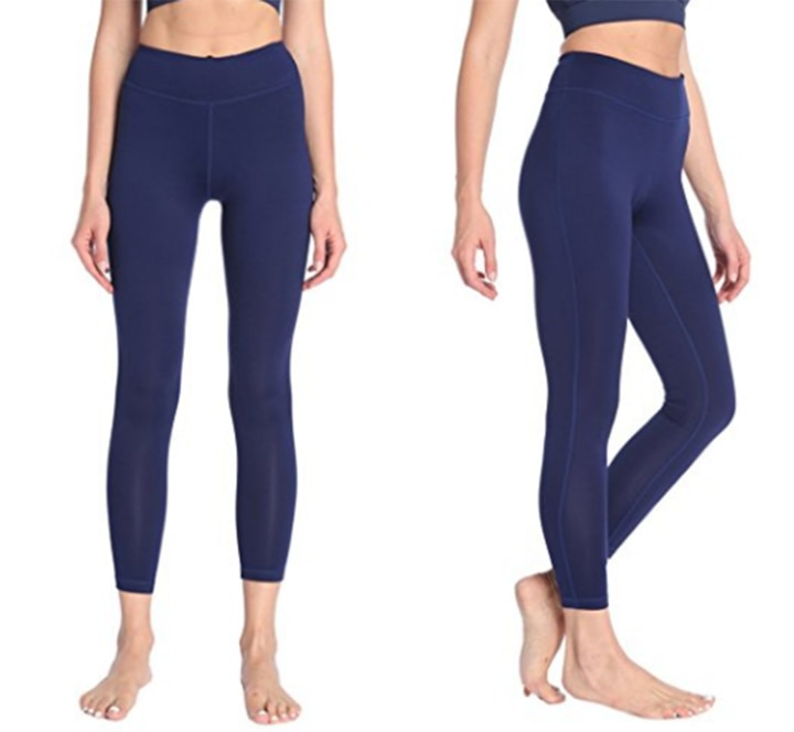 The Best Cheap Leggings And Yoga Pants Under $20