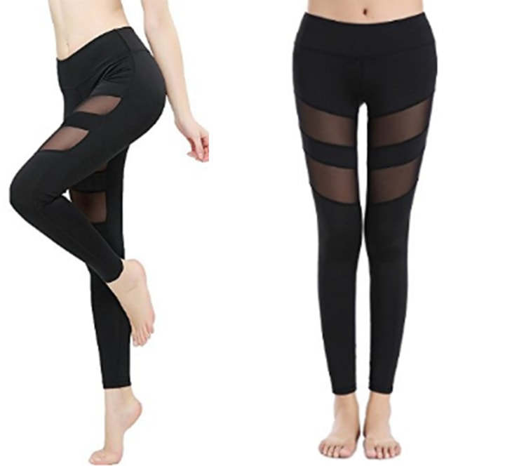2d848ad3560403 The best leggings and yoga pants under  20