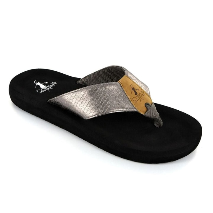 c6a6be9cb0e9c The most comfortable flip-flops ever just might be Corkys