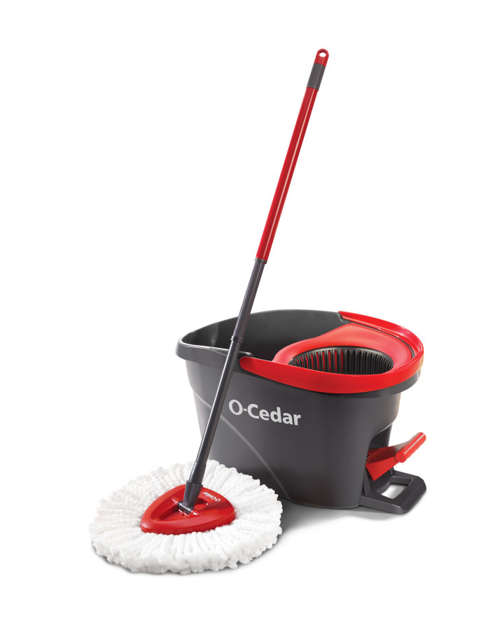 O Cedar Mop System Amazon Best Selling Mop Review