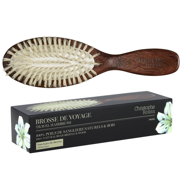 The best hair brushes for each hair type