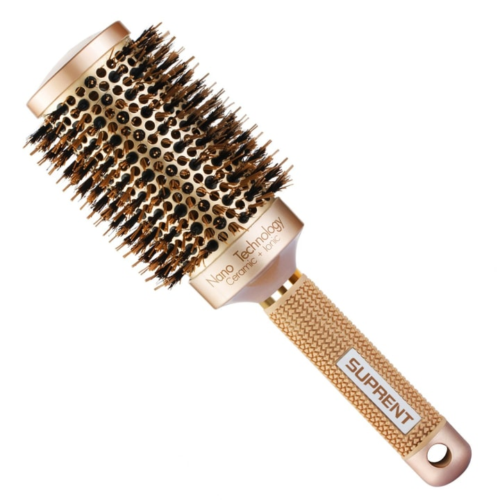 how to choose the best hair brush for your hair type