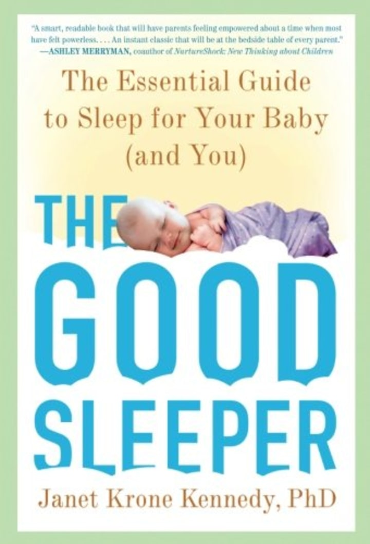 Best Parenting Books For New Moms With Toddlers And Babies