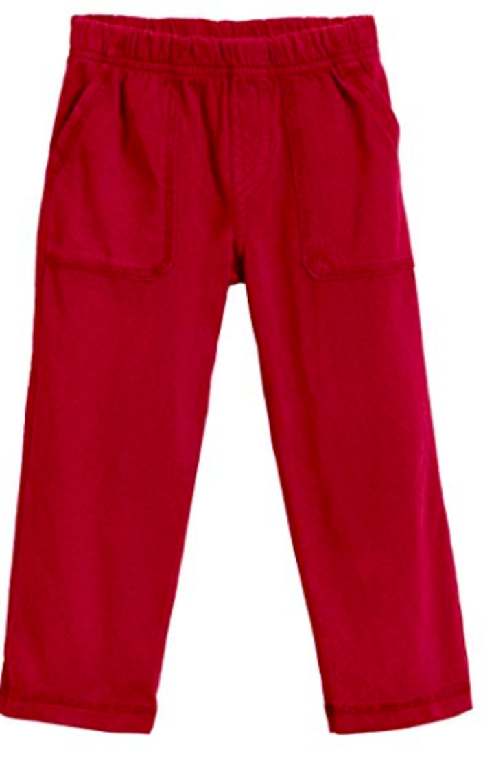 88f3c5538467 City Threads Boys' and Girls' 100% Pants in Super Soft Cotton Jersey