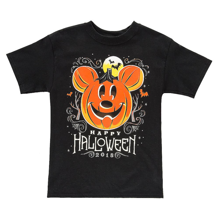 9c1a0f40 Disney's Halloween merchandise line 2018: Our favorite Mickey ears ...