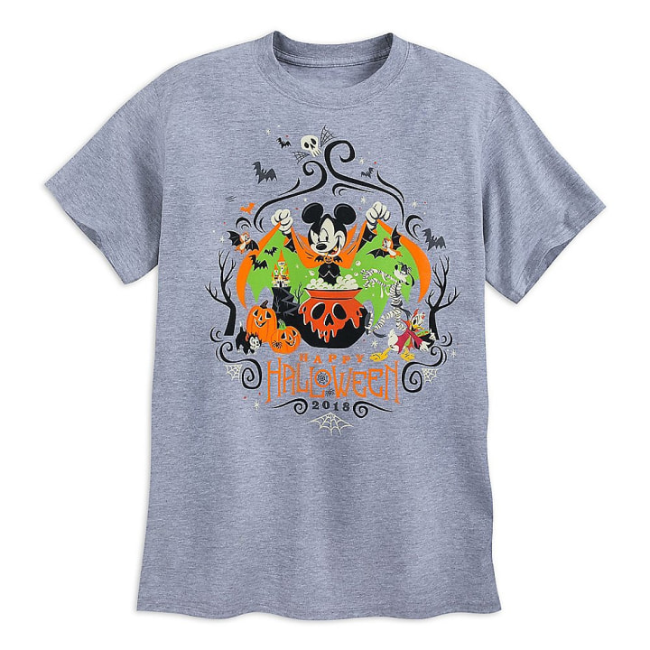 d4287264 Disney's Halloween merchandise line 2018: Our favorite Mickey ears ...