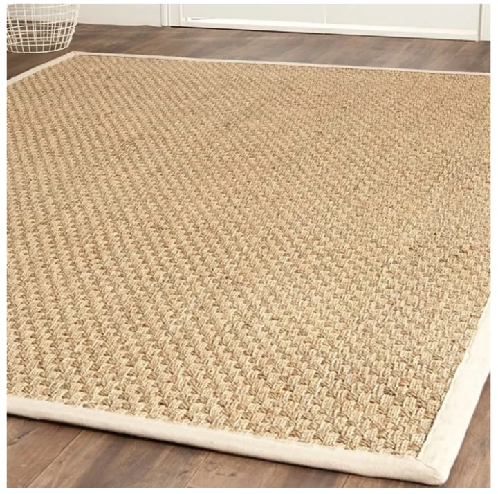 Alcott Hill Catherine Natural Ivory Area Rug