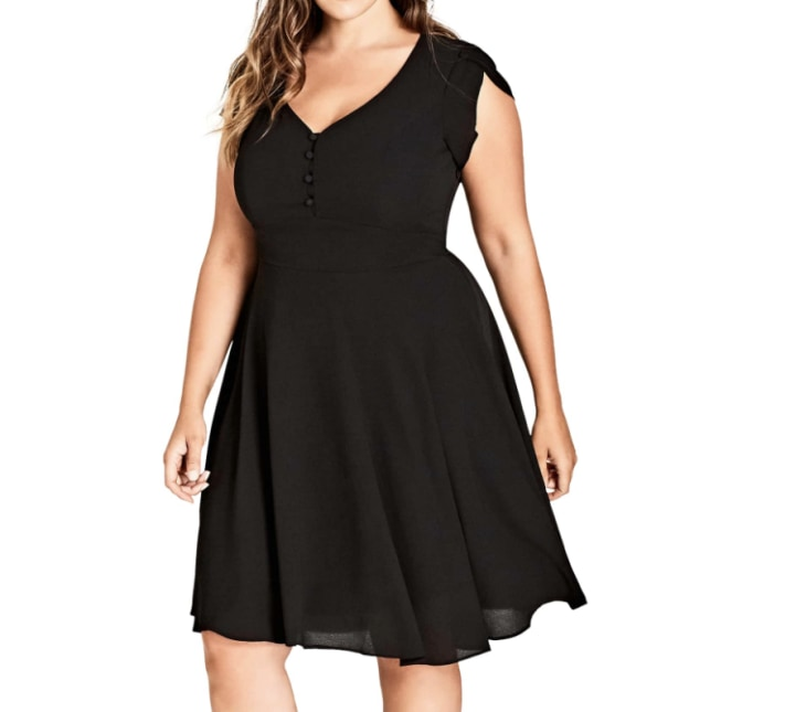 16ef8e10a77 Where to find the best plus-size clothing and fashion for women