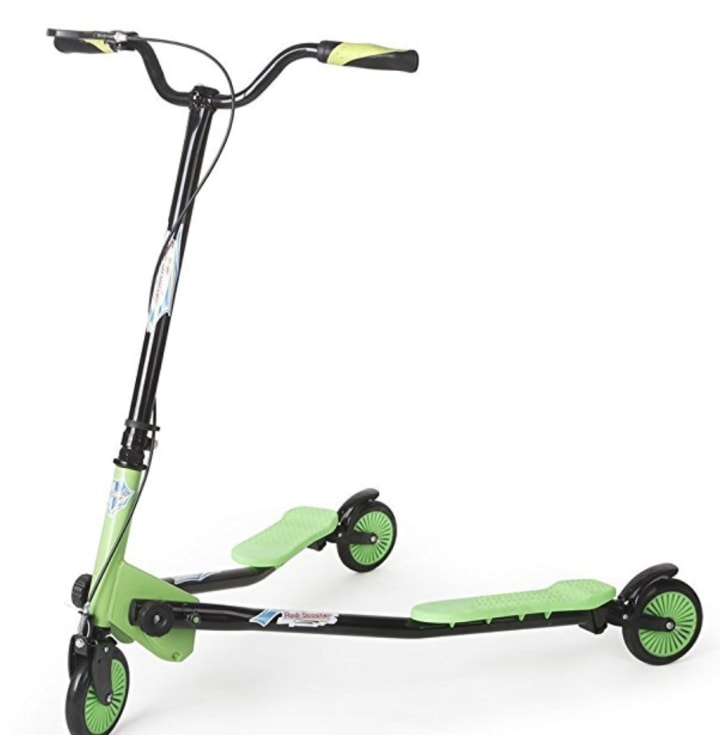 The best kids' scooters for every age according to moms