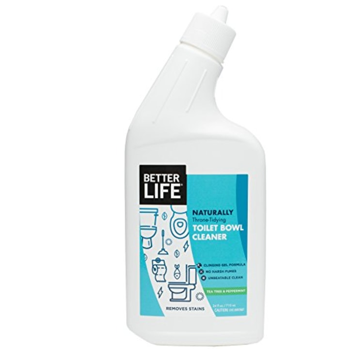 The Best Green Eco Friendly And Natural Cleaning Products