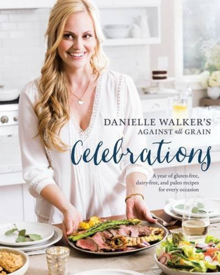 13 Delicious And Healthy Cookbooks We Cant Cook Without