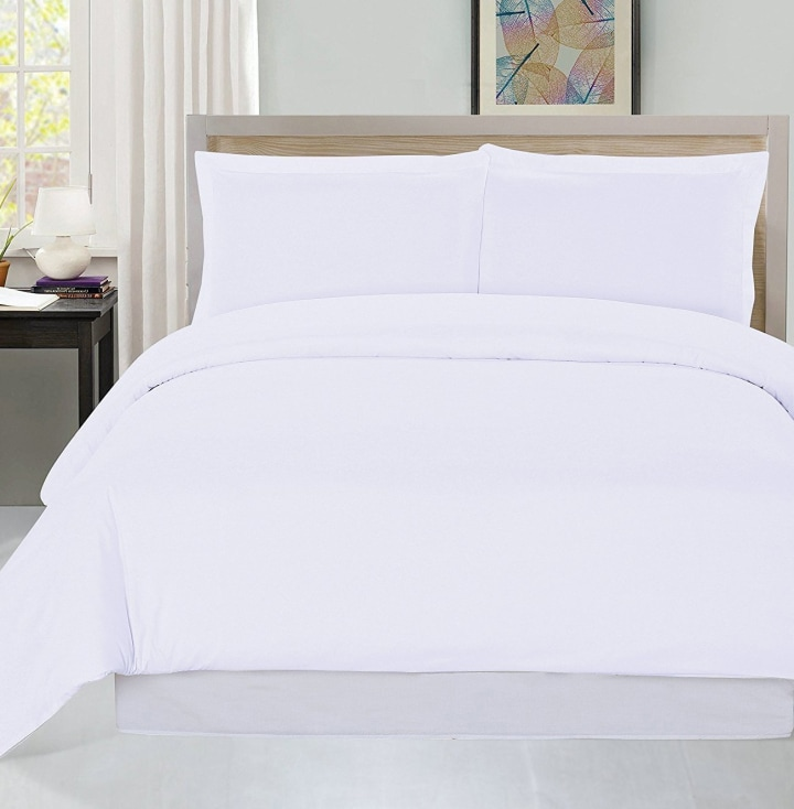 The 8 best places to buy bedding: comforters, duvets and sheets