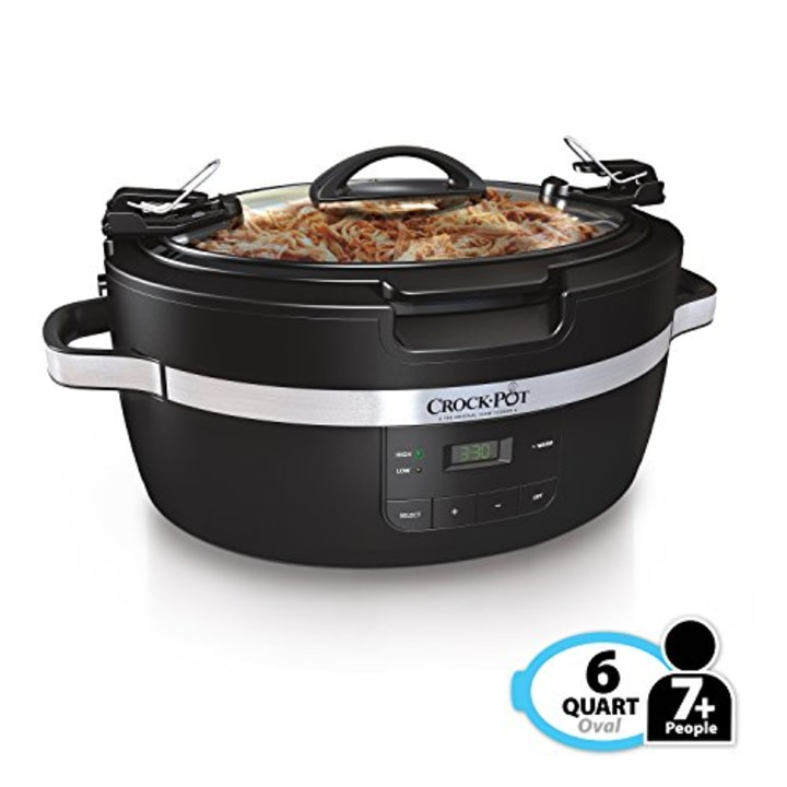 The 6 Best Slow Cookers And Crock Pots To Buy In 2019