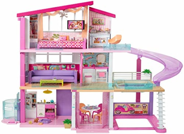 The hottest toys for 2019: Fingerlings, Barbie, Hatchibabies, LEGO on wish i was painting, wish i was cooking kitchen, wish i was toys, wish i was kitchen playset, wish i was dolls, wish i was cleaning set,