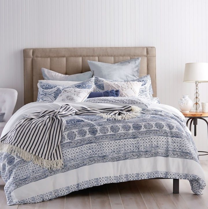 the 8 best places to buy bedding comforters duvets and sheets