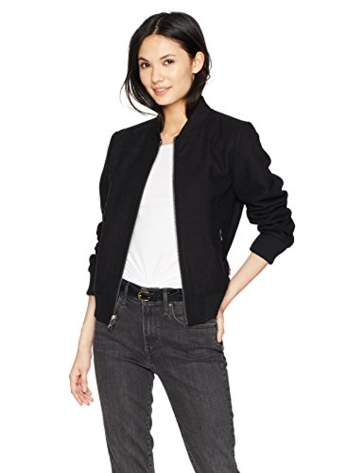 5816c9bc676 These are the best women's bomber jackets for fall 2018