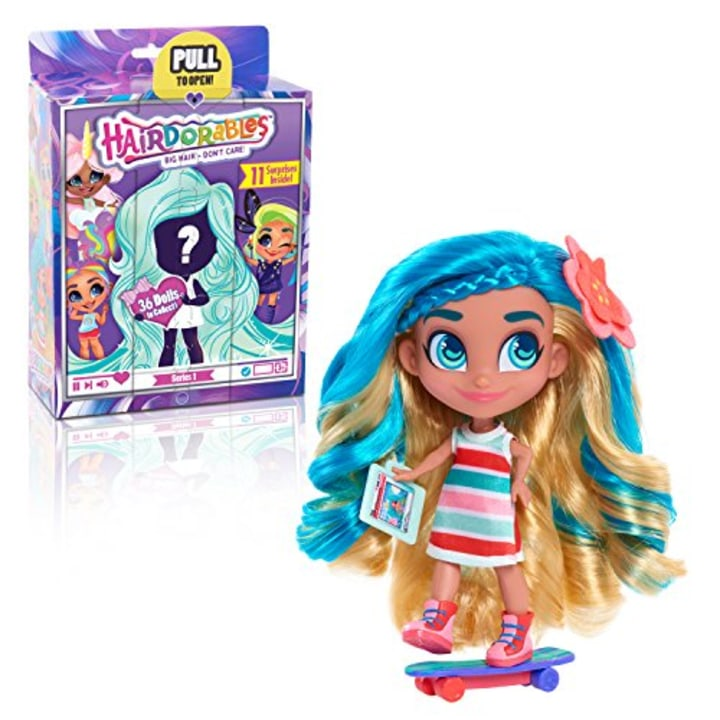 The Hottest Toys For 2019 Fingerlings Barbie Hatchibabies Lego