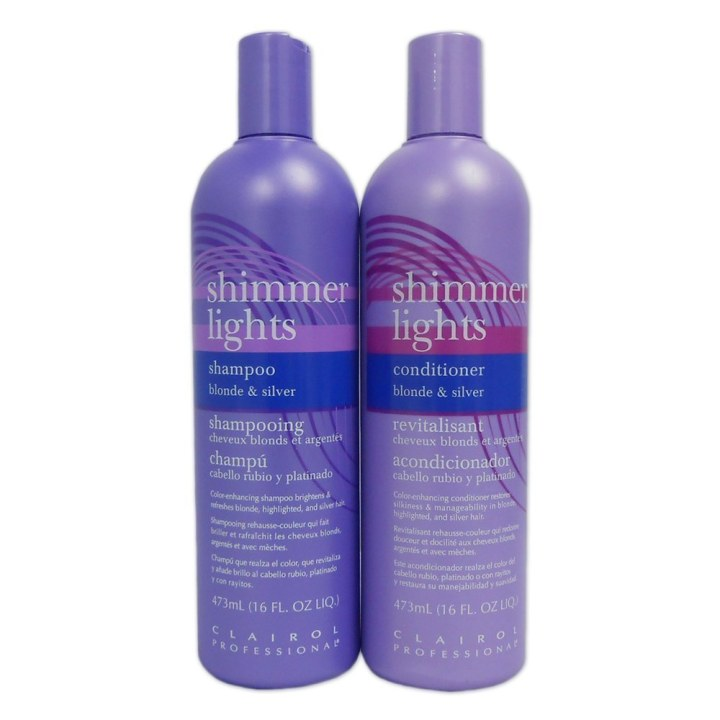 Purple Shampoo What Is Purple Shampoo And Why Should Blondes Use It