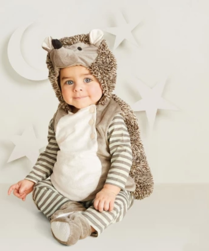 d3510dc50 27 unique Halloween costumes for babies and kids