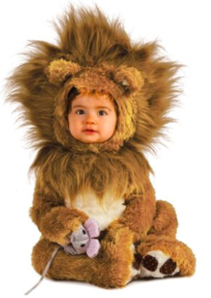 27 Unique Halloween Costumes For Babies And Kids