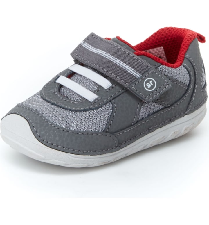 1920a4c959b44 The best walking shoes for babies: toddler shoes for girls and boys ...
