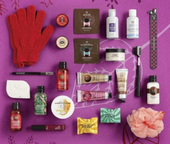 The best gifts for makeup lovers 2018