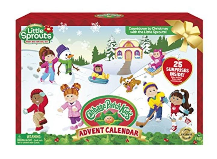 best kids advent calendars 2019