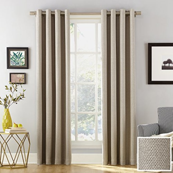 room blackout curtains nursery sun zero baxter theater grade extreme 100 blackout curtain panel these are the best blackout curtains for light sleepers