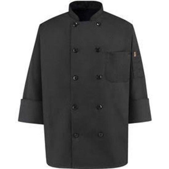 Chef Designs Custom Embroidered Clic Coat