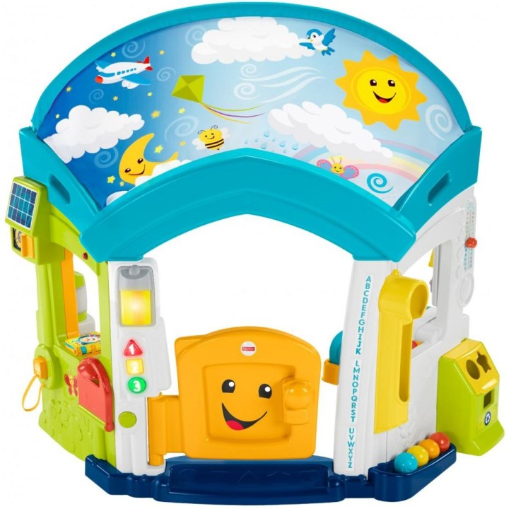 374d66ceb14a Fisher-Price Laugh   Learn Smart Learning Home
