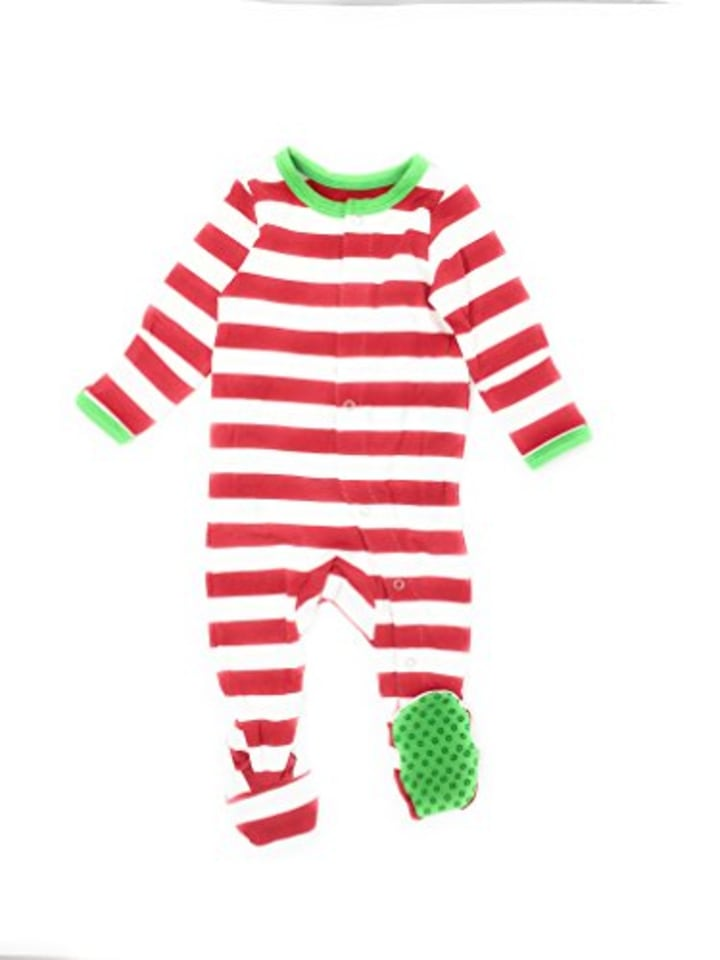 366ebc11cb Baby Sleeper Footie Pajamas Infant Boys   Girls