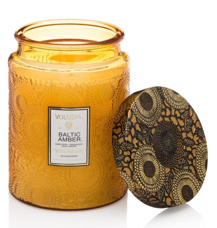 16 Best Fall Candles And Scents Of 2018