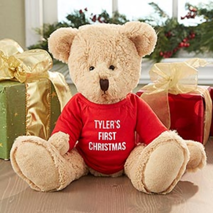 22a7967d113 The best gifts for your baby s 1st Christmas