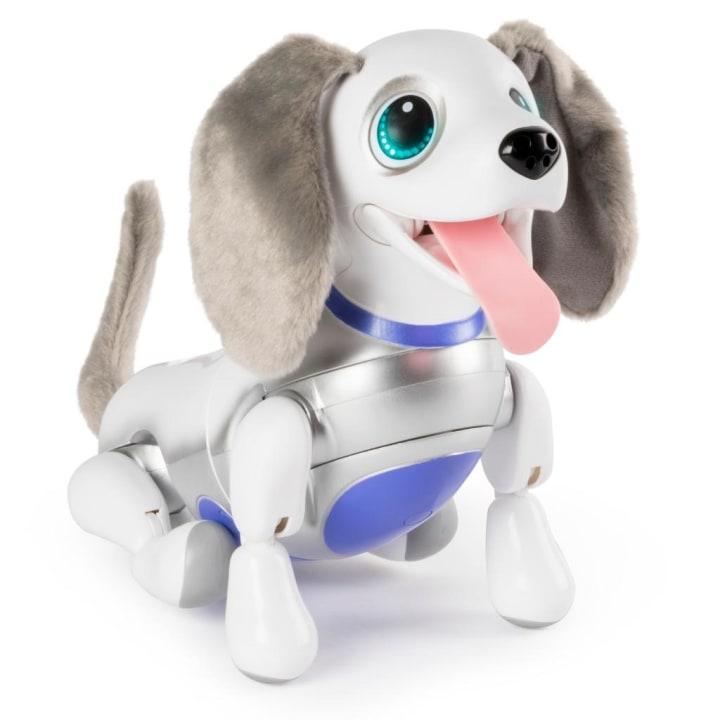 Zoomer Playful Pup Responsive Robotic Dog