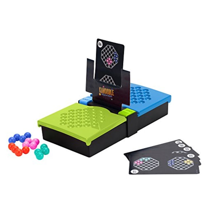Kanoodle Head To Brain Game