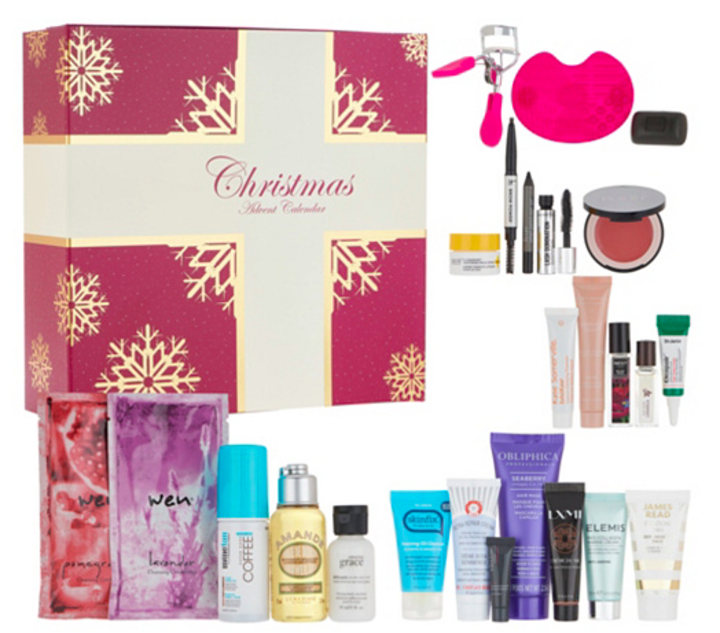 The Best Gifts For Makeup Lovers 2018 - The-beautiful-dot-and-cube-collections