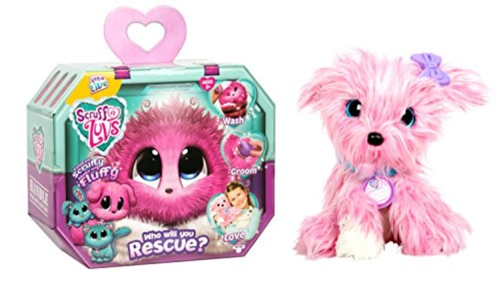The hottest toys for 2019: Fingerlings, Barbie, Hatchibabies, LEGO