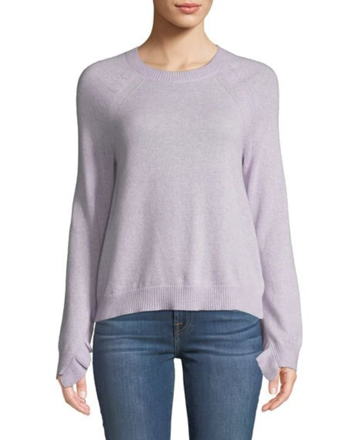 12 Best Womens Cashmere Sweaters That Are Actually Affordable