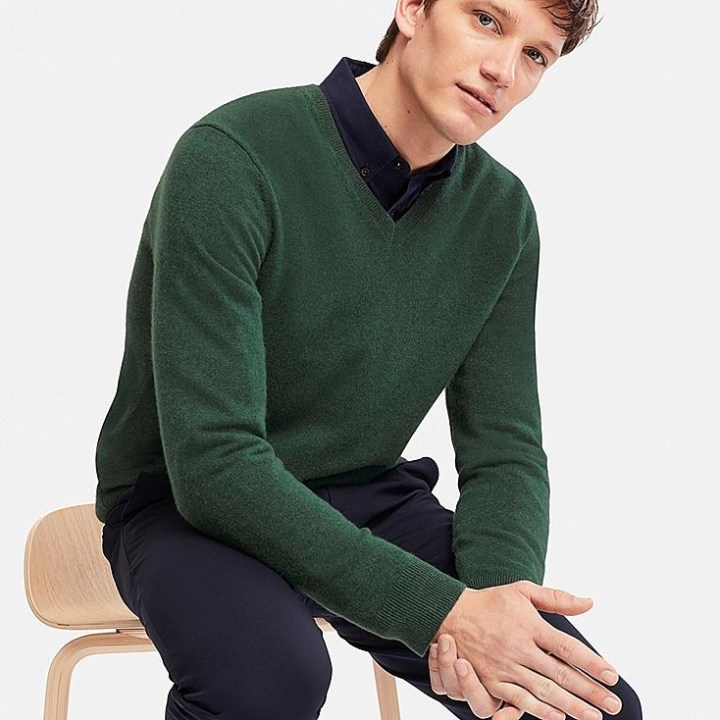 b07bbbbc3 12 best women s cashmere sweaters that are actually affordable