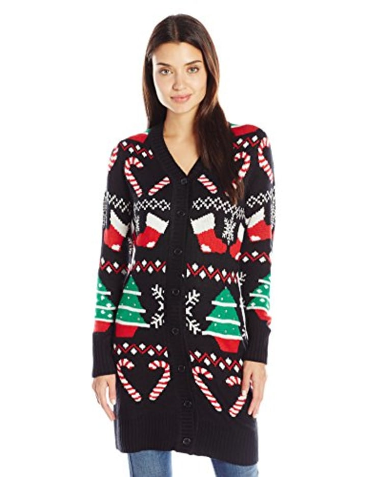 eeab87bc49a The 17 best ugly Christmas sweaters we ve found
