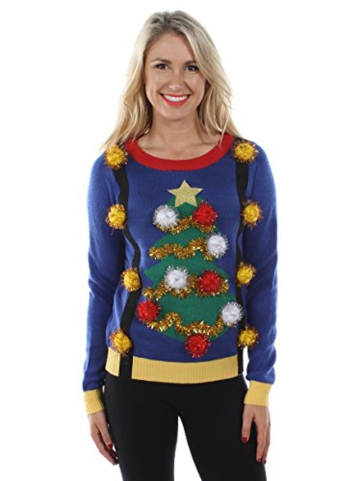 e9df055d62b6 The 17 best ugly Christmas sweaters we ve found