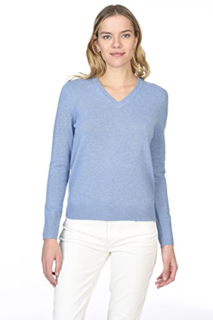 41883381d44d 12 best women s cashmere sweaters that are actually affordable