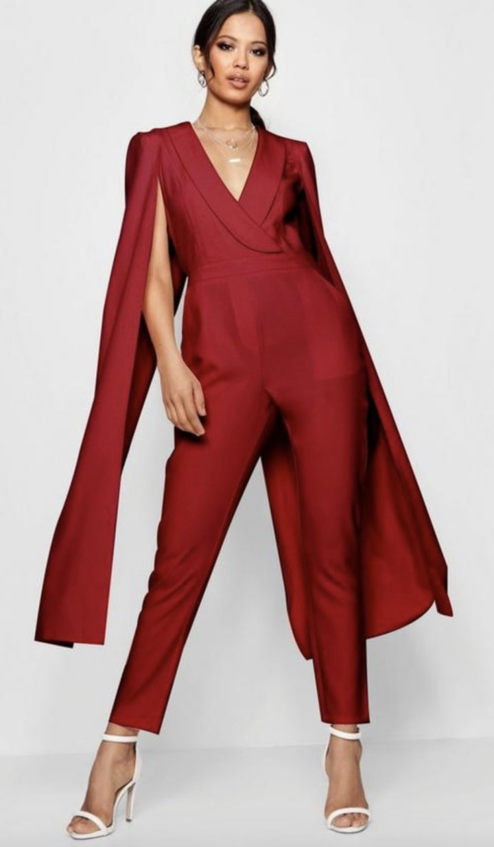 d85b07ba876fe New Year's Eve outfits for women 2018