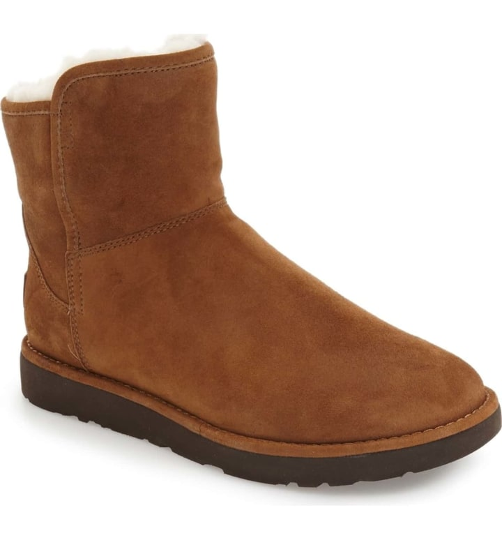 bbd3e1e2fd9 Deal Alert  Ugg boots are up to 50 percent off at Nordstrom today