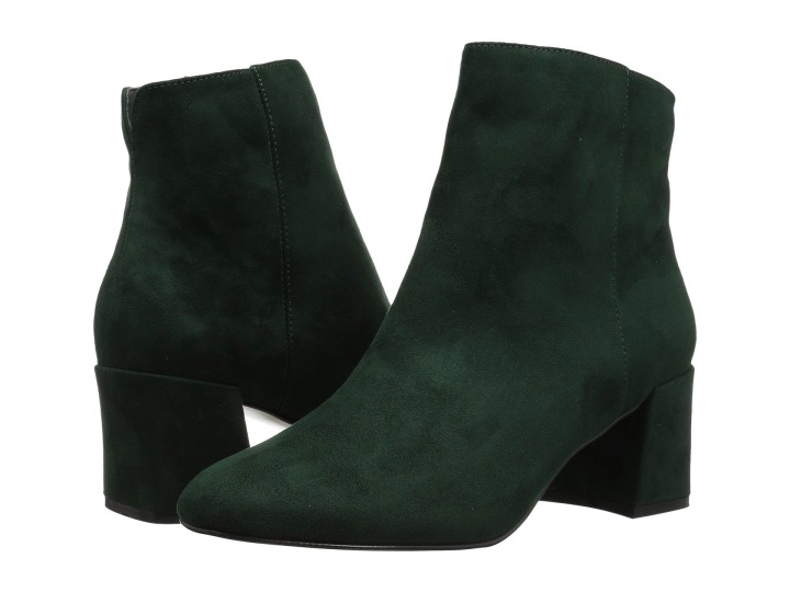 e55871f2fd76 Chinese Laundry Daria Suede Booties