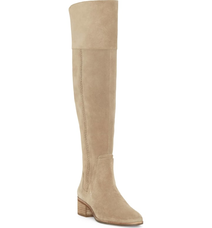 33237f6c73e Vince Camuto Kochelda Over-the-Knee Boots